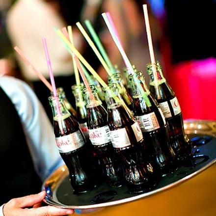 diet coke cocktails