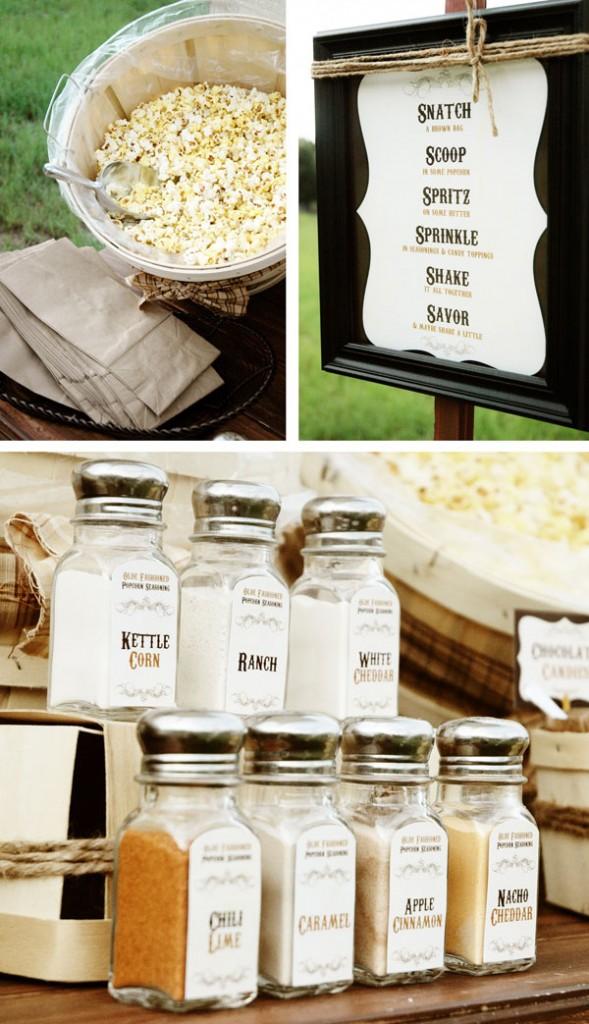 popcorn shakers