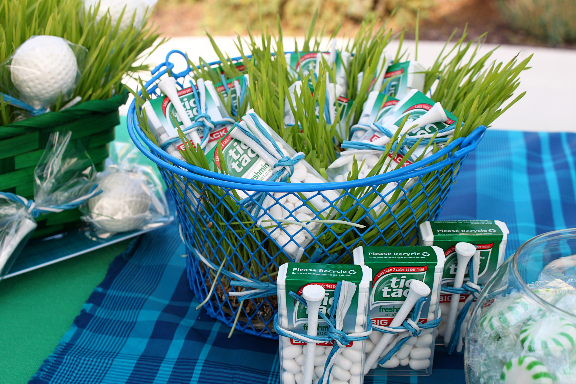 Golf birthday party for Fun ideas for adults