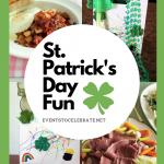 St. Patrick's Day fun