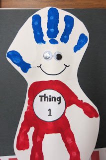 thing one hand paint