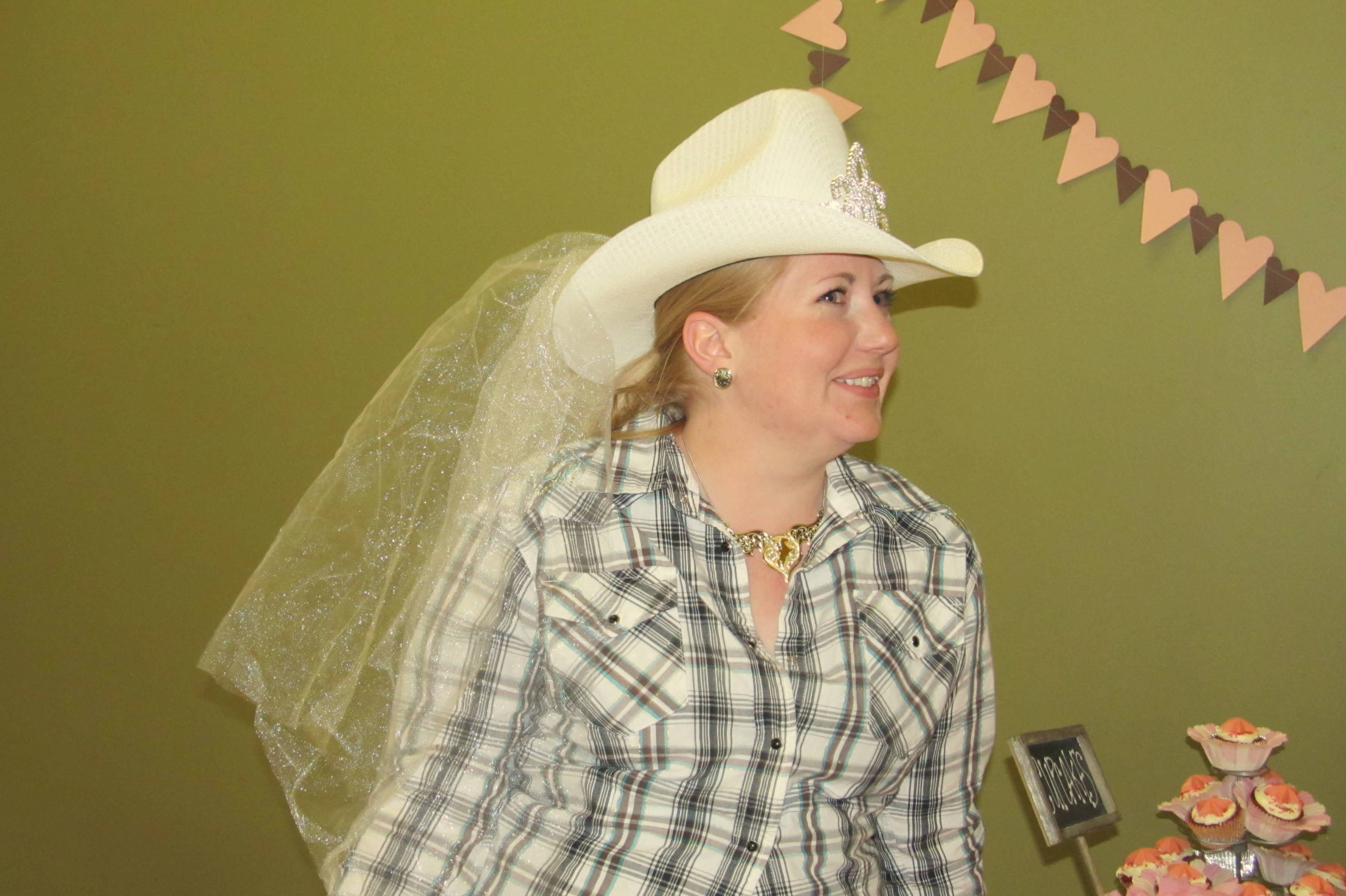 Wedding Wednesday Cowgirl Themed Bridal Shower Events To Celebrate