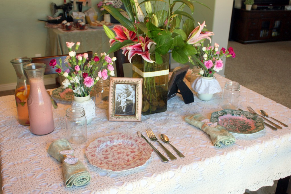 Sewing Themed Brunch Events To CELEBRATE
