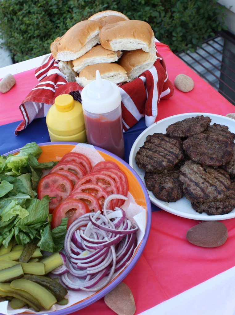 4th of July Grilling