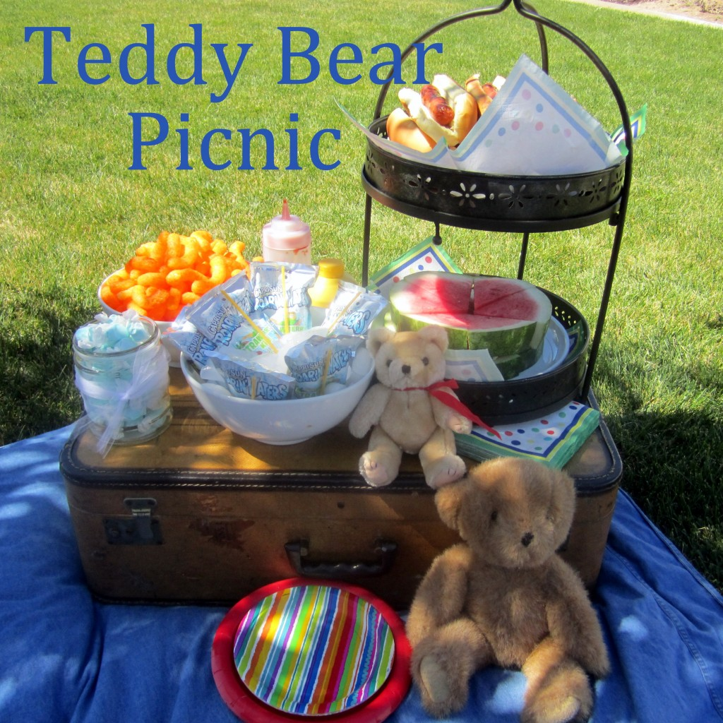 Teddy Bear Picnic - Eventstocelebrate.net