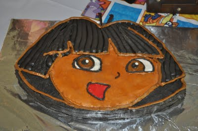 Dora the Explorer Birthday Cake Archives events to CELEBRATE