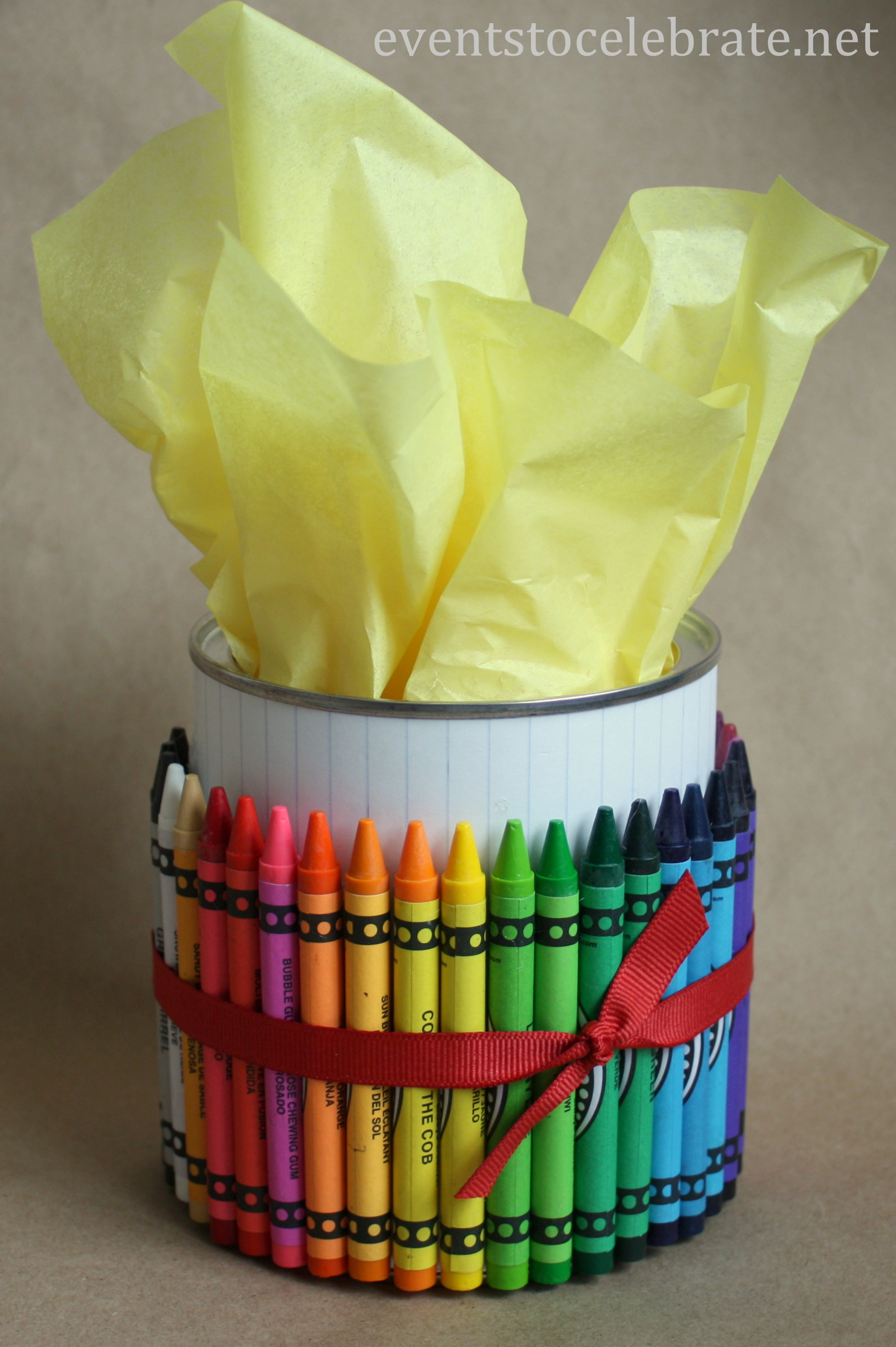 handmade craft gift ideas back to school teachers gift free printable events to 4636