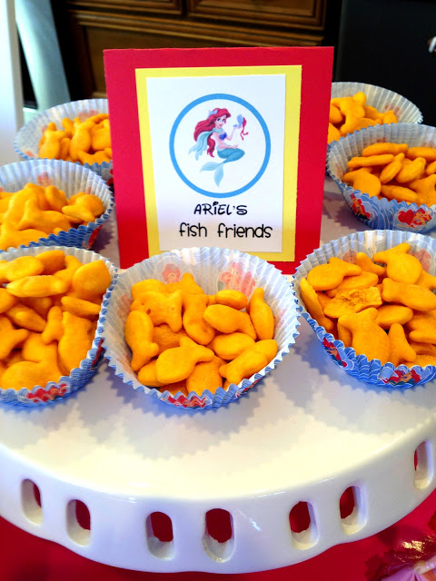 Princess Party Food Names on Dora Birthday Party Activities