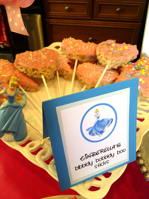Princess Party Food Names Archives Events To CELEBRATE