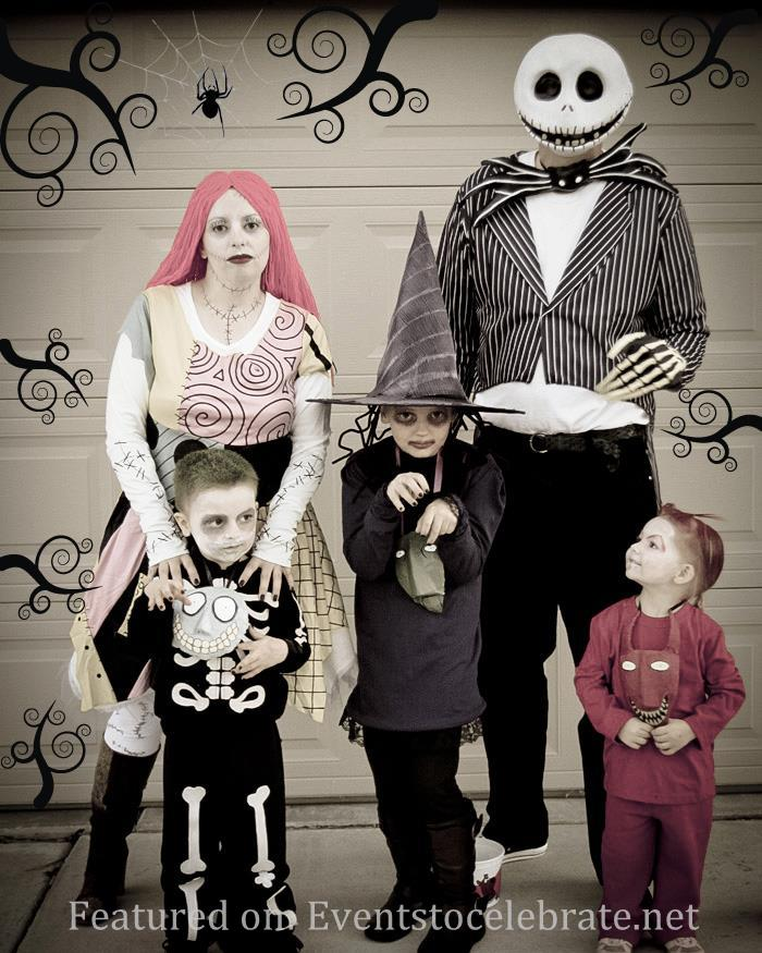 Halloween Group & Couples Costumes - events to CELEBRATE!