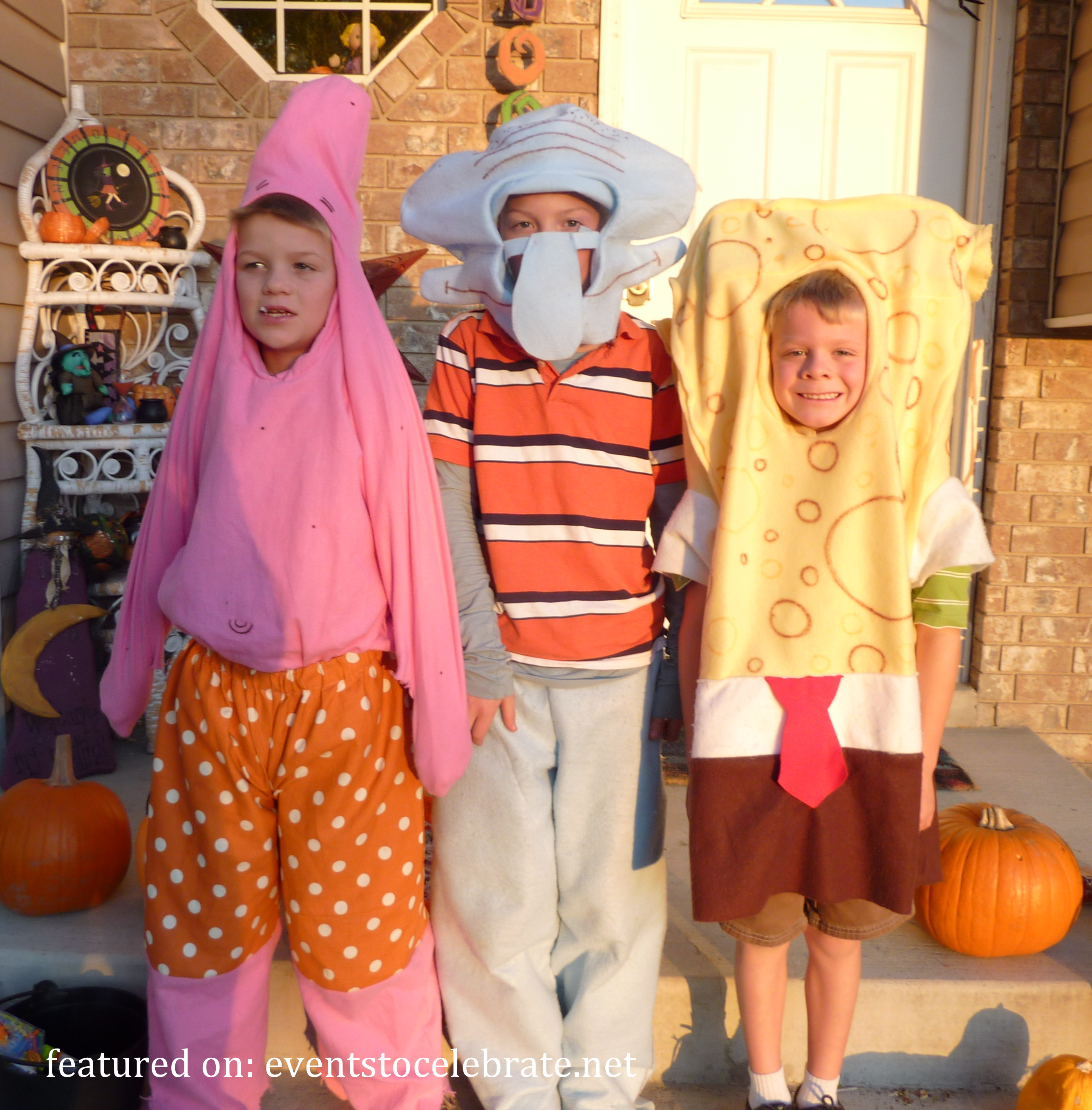 DIY Halloween Costumes u0026 DIY Halloween Costumes -35+ ideas from eventstocelebrate.net  sc 1 st  events to CELEBRATE! & DIY Halloween Costumes - events to CELEBRATE!