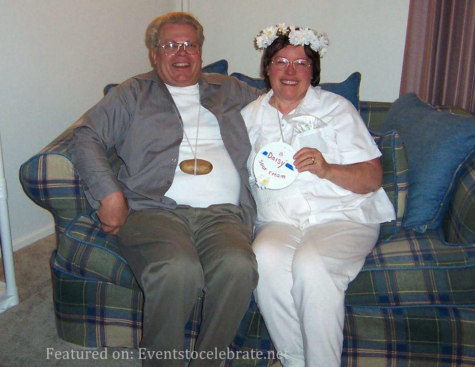 Couples Halloween Costumes - eventstocelebrate.net