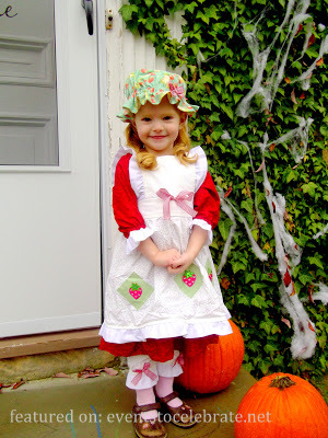 DIY Halloween Costumes & DIY Halloween Costumes -35+ ideas from eventstocelebrate.net