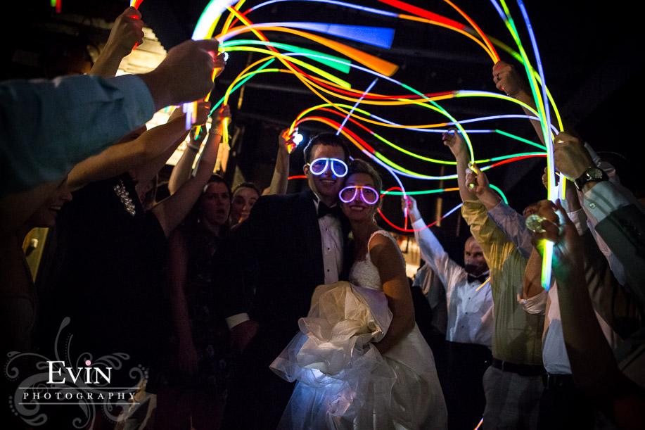 Wedding Send Off Glow Sticks - events to CELEBRATE!