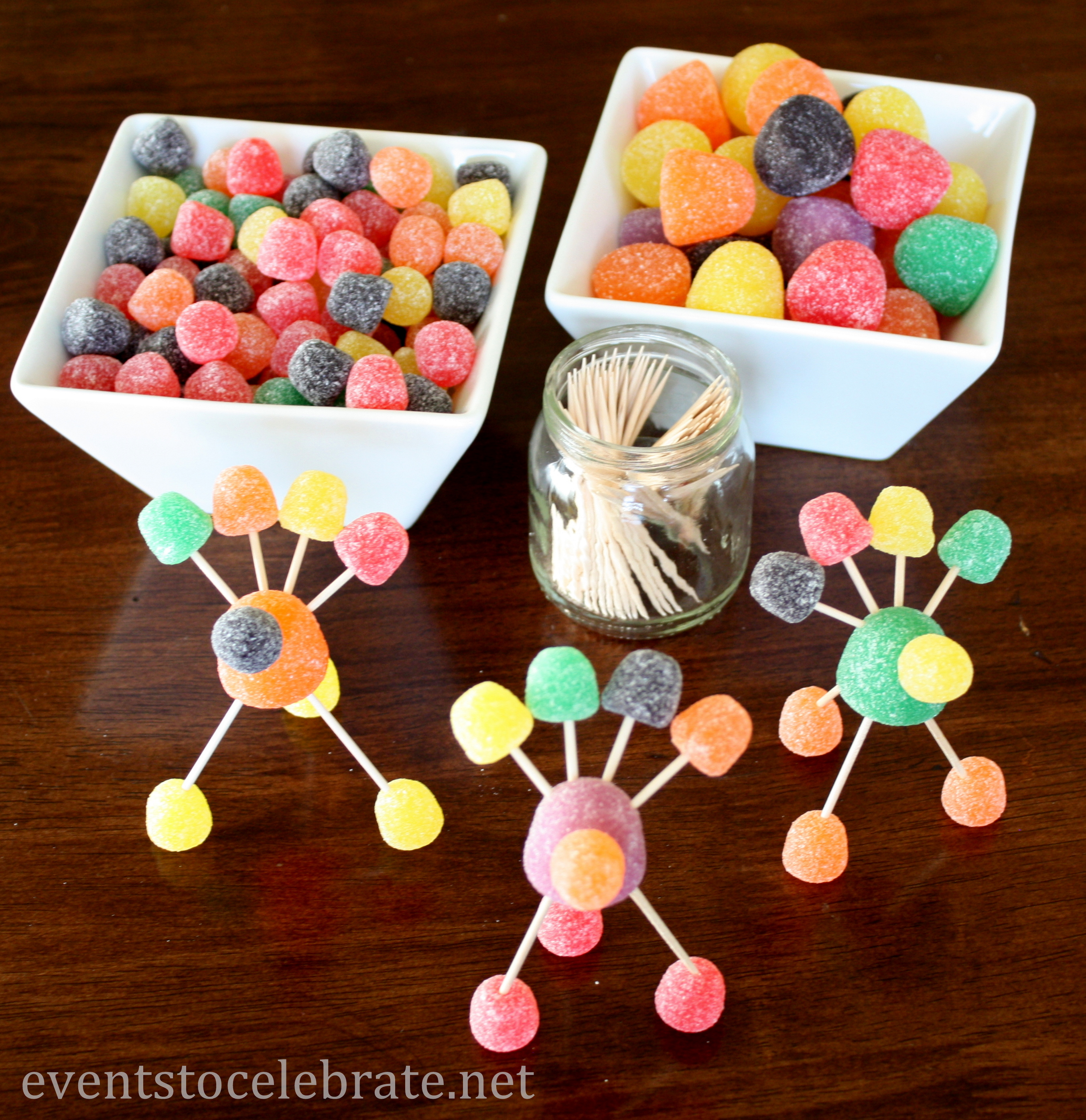 Thanksgiving crafts archives events to celebrate for Fun kid food crafts