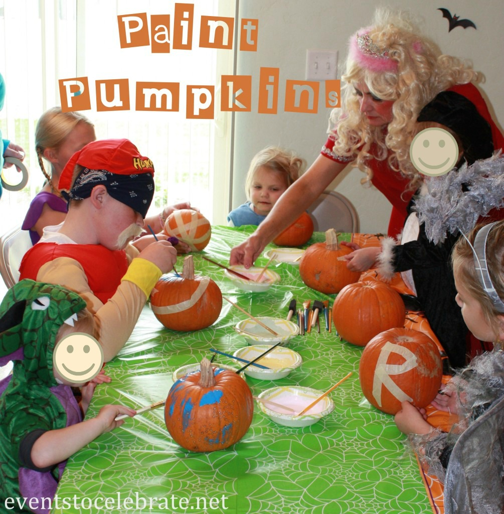 Halloween-Party-Activity-Paint-Pumpkins-edited