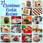 24 Christmas Cookie Exchange Recipes