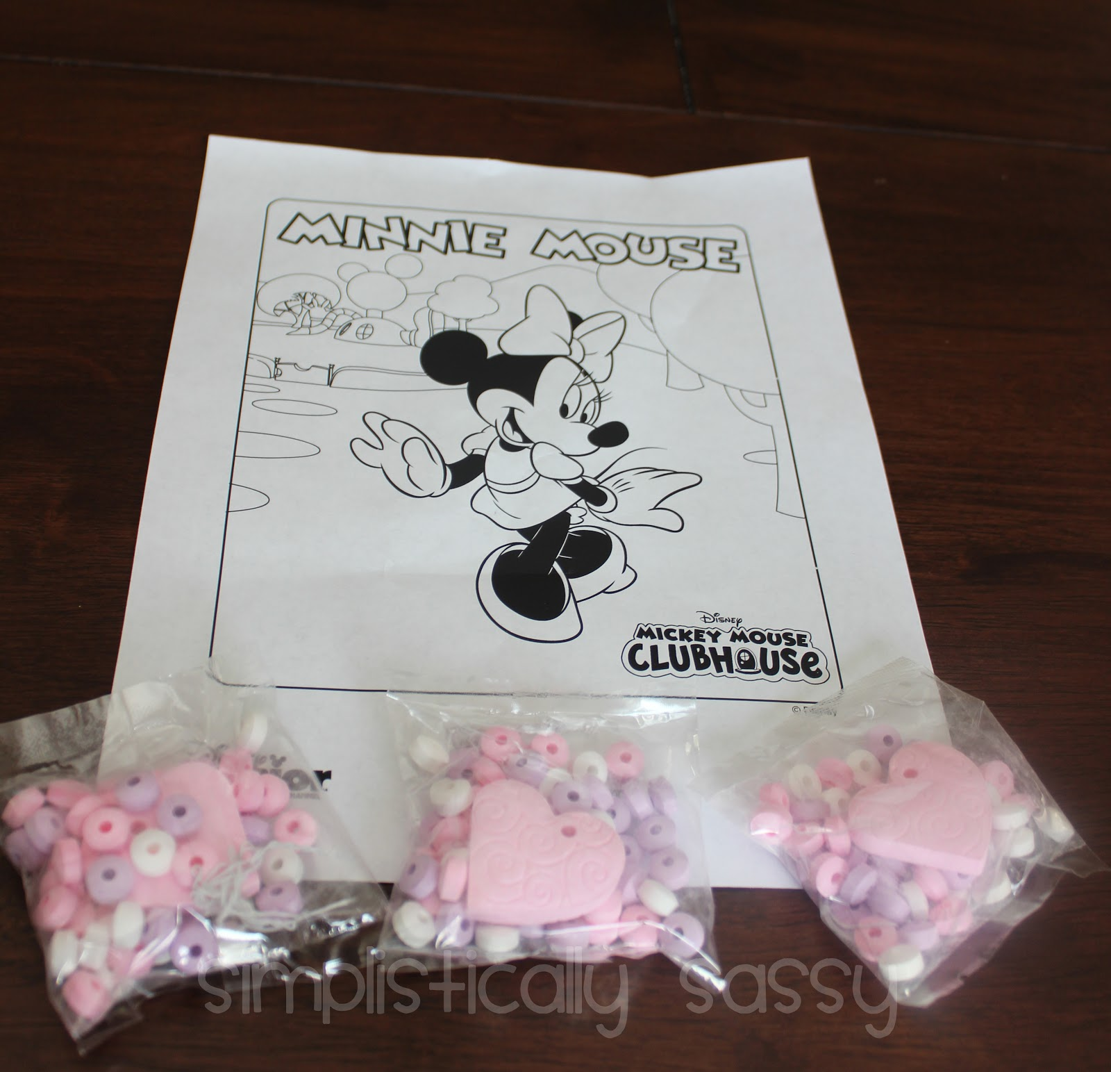 minnie mouse party favors Archives - events to CELEBRATE!