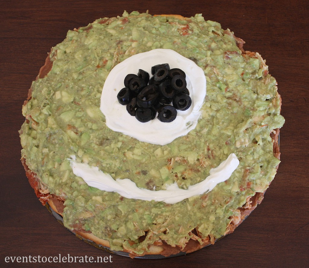 Monsters University Mike Wazowski Pizza #shop #ScareEdu