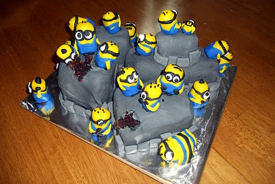 Despicable Me Birthday Party - events to CELEBRATE!