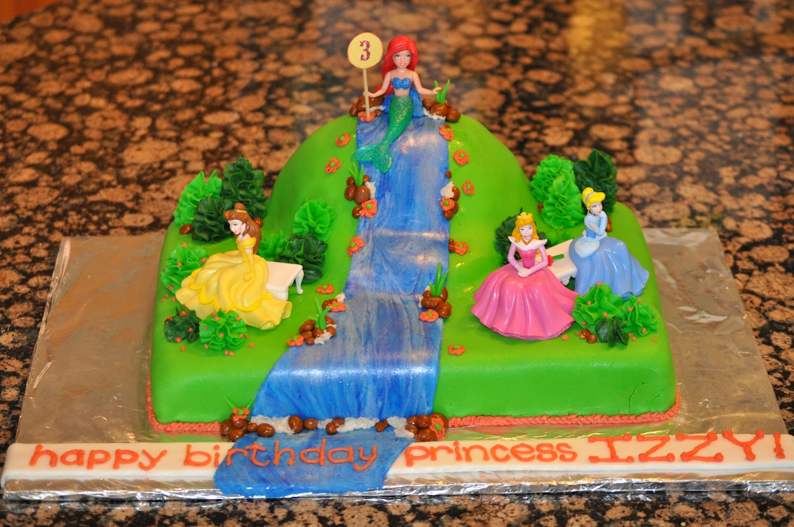 Disney Princess Birthday Party events to CELEBRATE