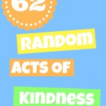 Random Acts of Kindness - eventstocelebrate.net