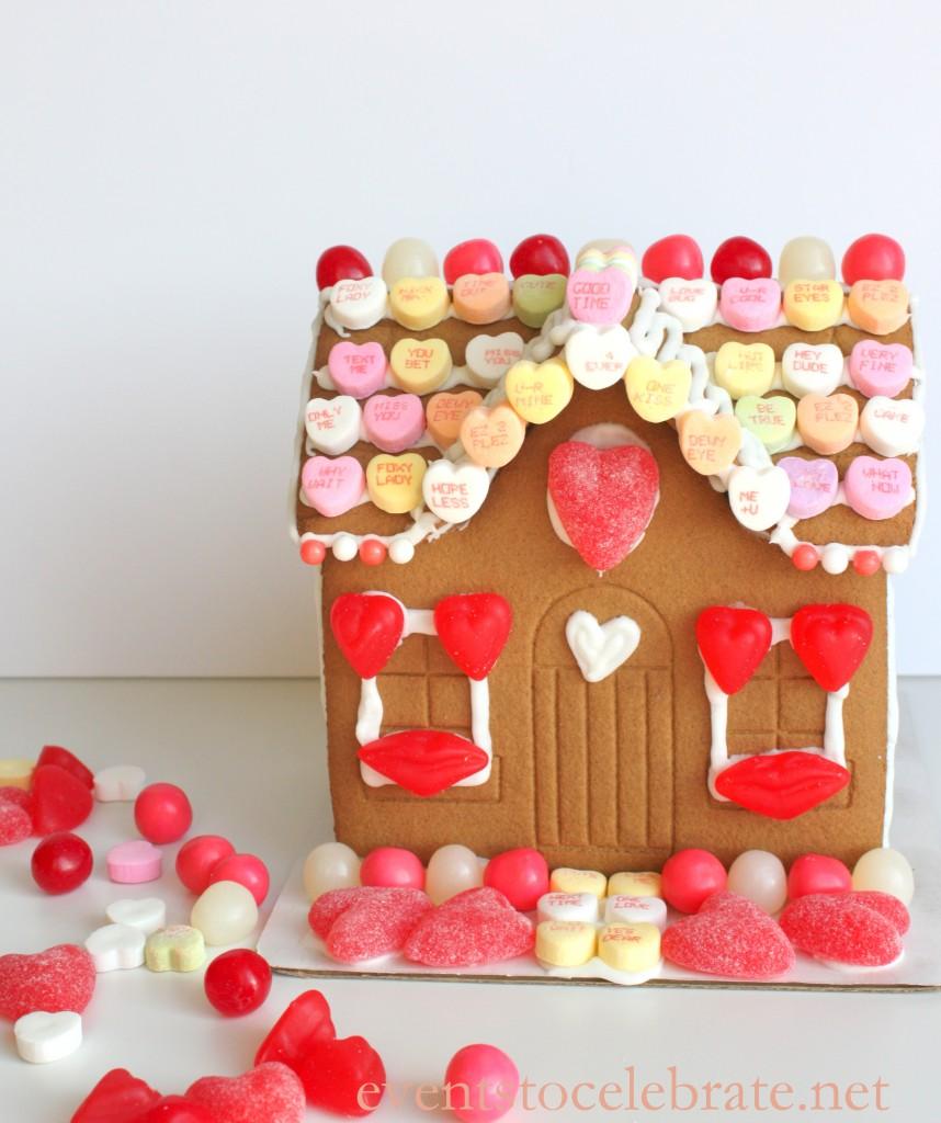 Valentine Box for School
