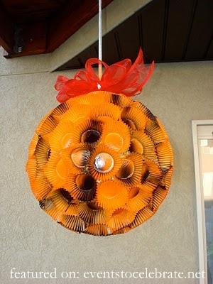 Jungle Birthday Party Decoration