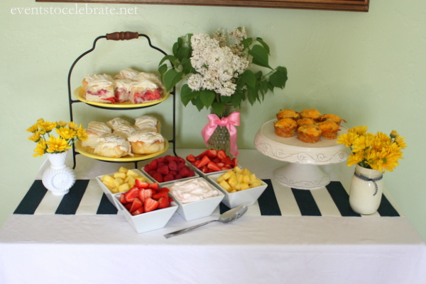 Mothers Day Brunch Recipes - eventstocelebrate.net