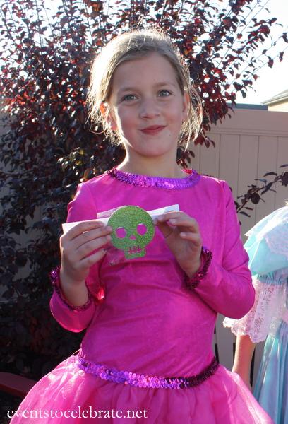 Halloween Treasure Hunt - Events To Celebrate