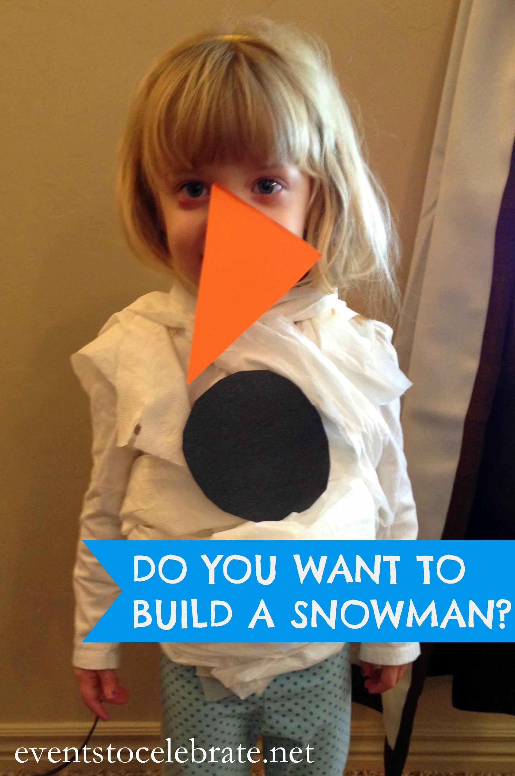FROZEN SNOWMAN GAME - eventstocelebrate.net