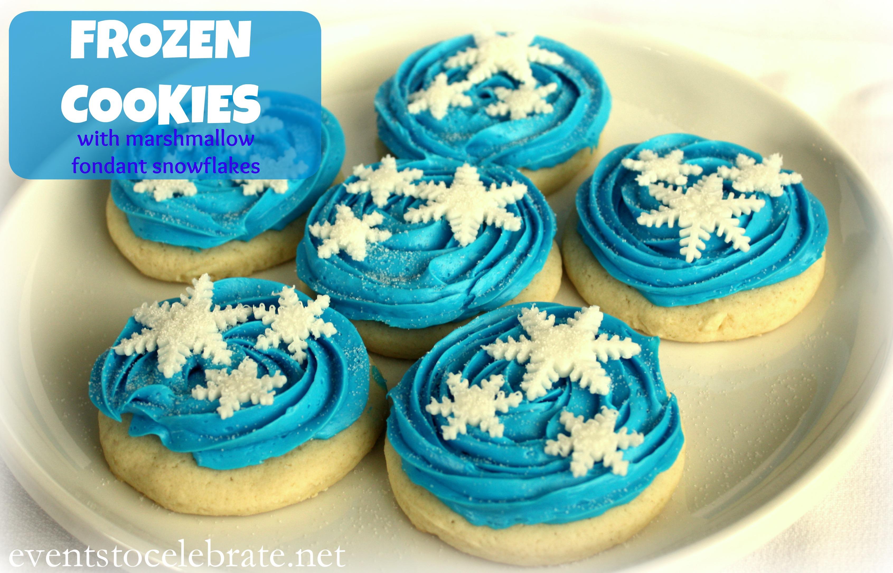 Frozen desserts - eventstocelebrate.net