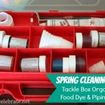 Spring Cleaning Hacks - Events To Celebrate