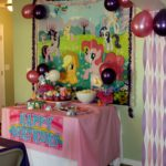 My Little Pony Birthday Party - eventstocelebrate.net
