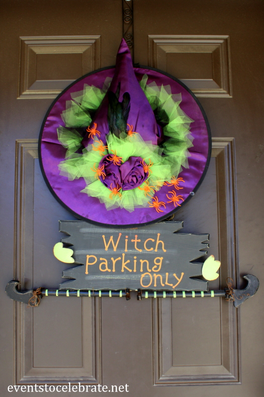 witch-hat-front-door-eventstocelebrate-net