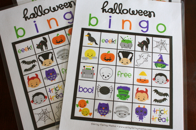 Easy Halloween Games - Events To Celebrate