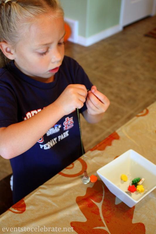 Thanksgiving Crafts for Kids - eventstocelebrate.net