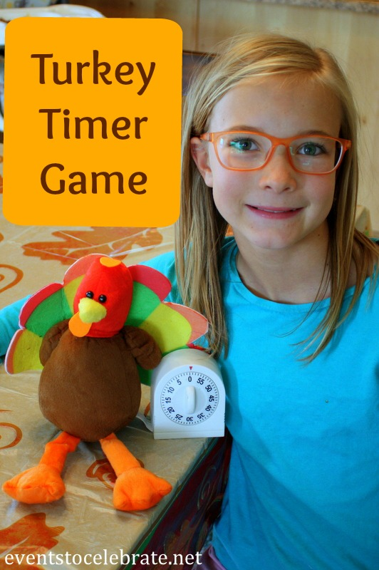 Thanksgiving Games for Kids - eventstocelebrate.net
