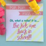 Back To School Gift - eventstocelebrate.net