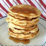Banana Pancakes Recipe - eventstocelebrate.net