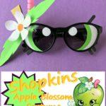 Shopkins Apple Blossom Costume - Eventstocelebrate.net