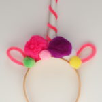 Unicorn Headband - perfect for a Unicorn party!