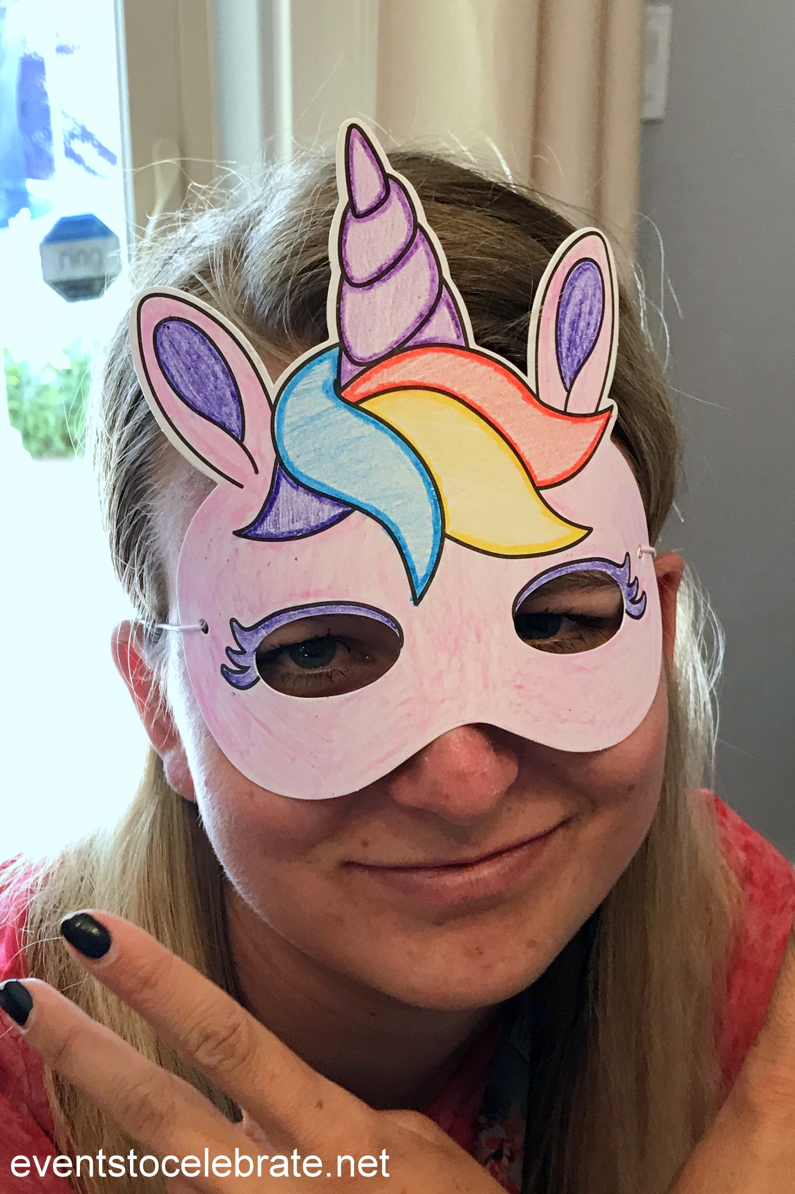 Unicorn Party Crafts And Activities Events To Celebrate