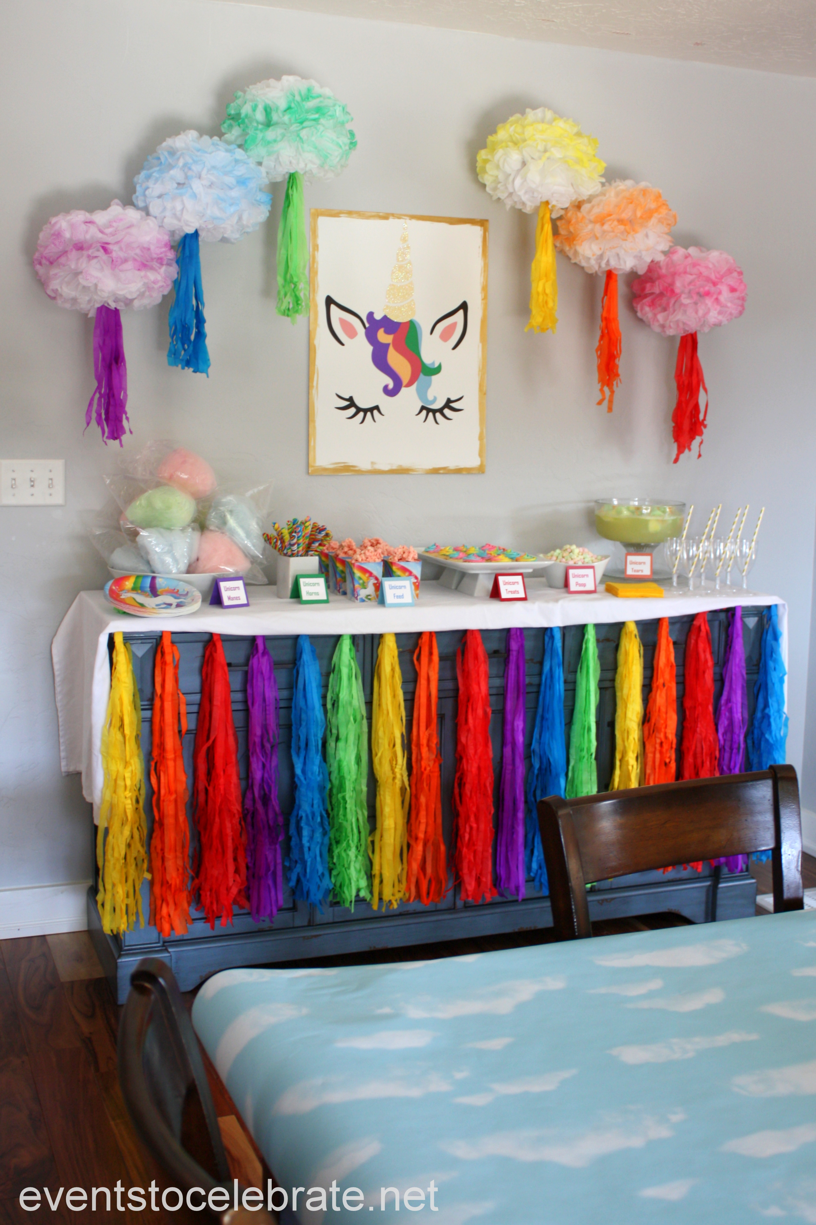Unicorn Party  Decorations And Food  Events To Celebrate. Building An Island In Your Kitchen. Kitchen Pantry Ideas For Small Kitchens. Kitchen Island Small Apartment. Kitchen Islands With Cabinets. White Kitchen Backsplash Ideas. Paint My Kitchen Cabinets White. Kitchen Storage Solutions For Small Spaces. Lowes Kitchen Islands With Seating