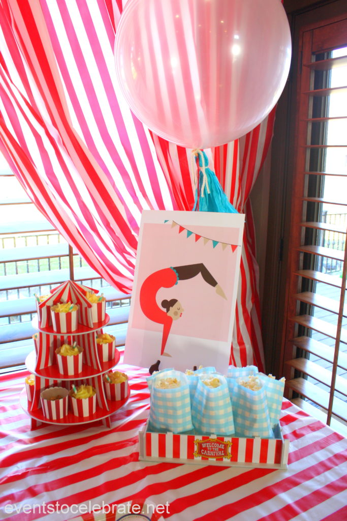 Circus Baby Shower Ideas - eventstocelebrate.net