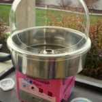 How to make Cotton Candy - Events To Celebrate