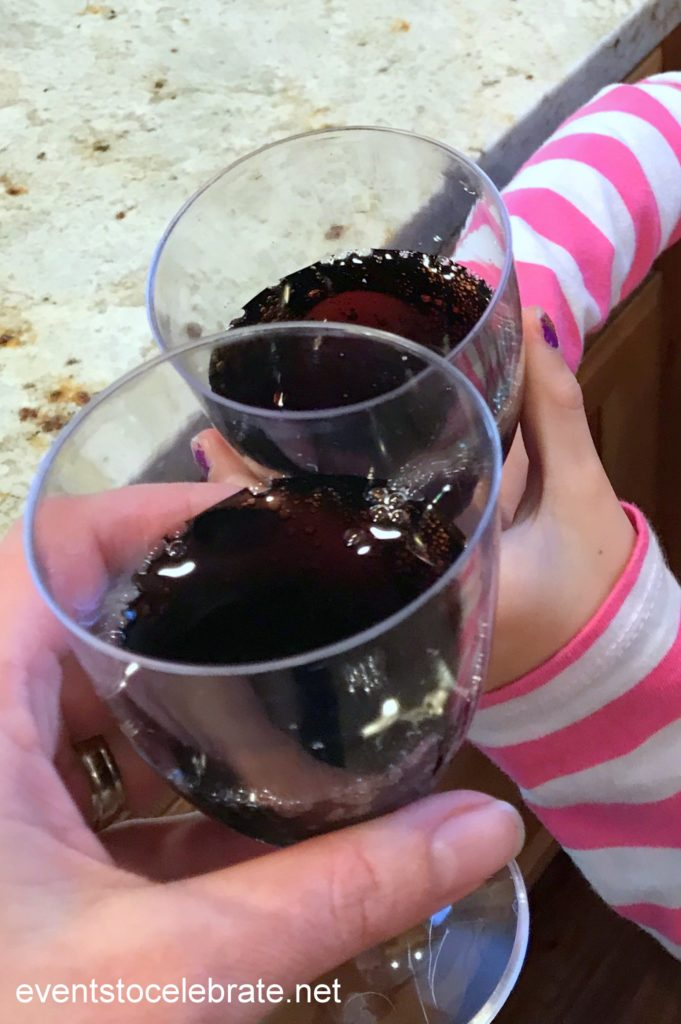 Family New Years Eve Activities - last minute fun for the whole family!