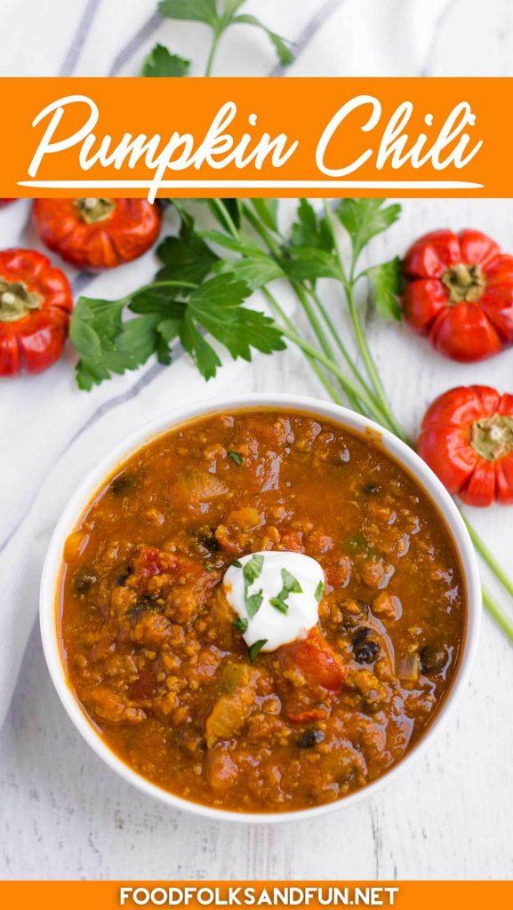 pumpkin recipes-dinner