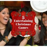 5 entertaining Christmas Games