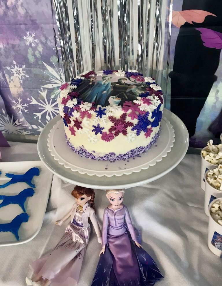 Phenomenal Frozen 2 Birthday Party Ideas Funny Birthday Cards Online Benoljebrpdamsfinfo